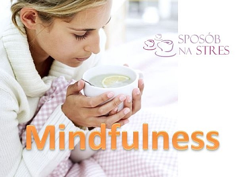 mindfulness a stres